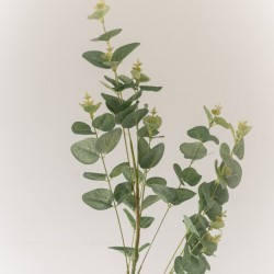 silk eucalyptus spray